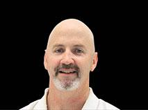 Berney Haughey Sensei-Specialist in Self Defence