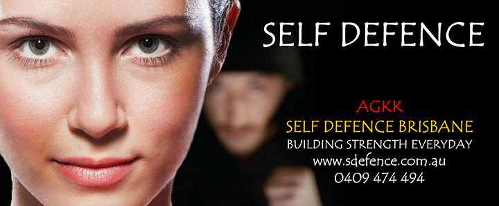 Self Defence Brisbane