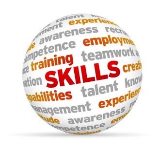 Skills, Talent, & Expertise