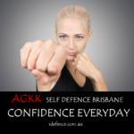 Confidence Everyday