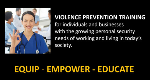 CORPORATE AND BUSINESS VIOLENCE PREVENTION